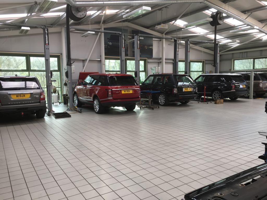 2018 (67) RANGE ROVER EVOQUE HSE DYNAMIC 2 0 TD4 4WD AUTO